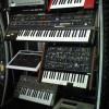 Chemical Brothers live gear