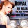 Royal Dead CD release